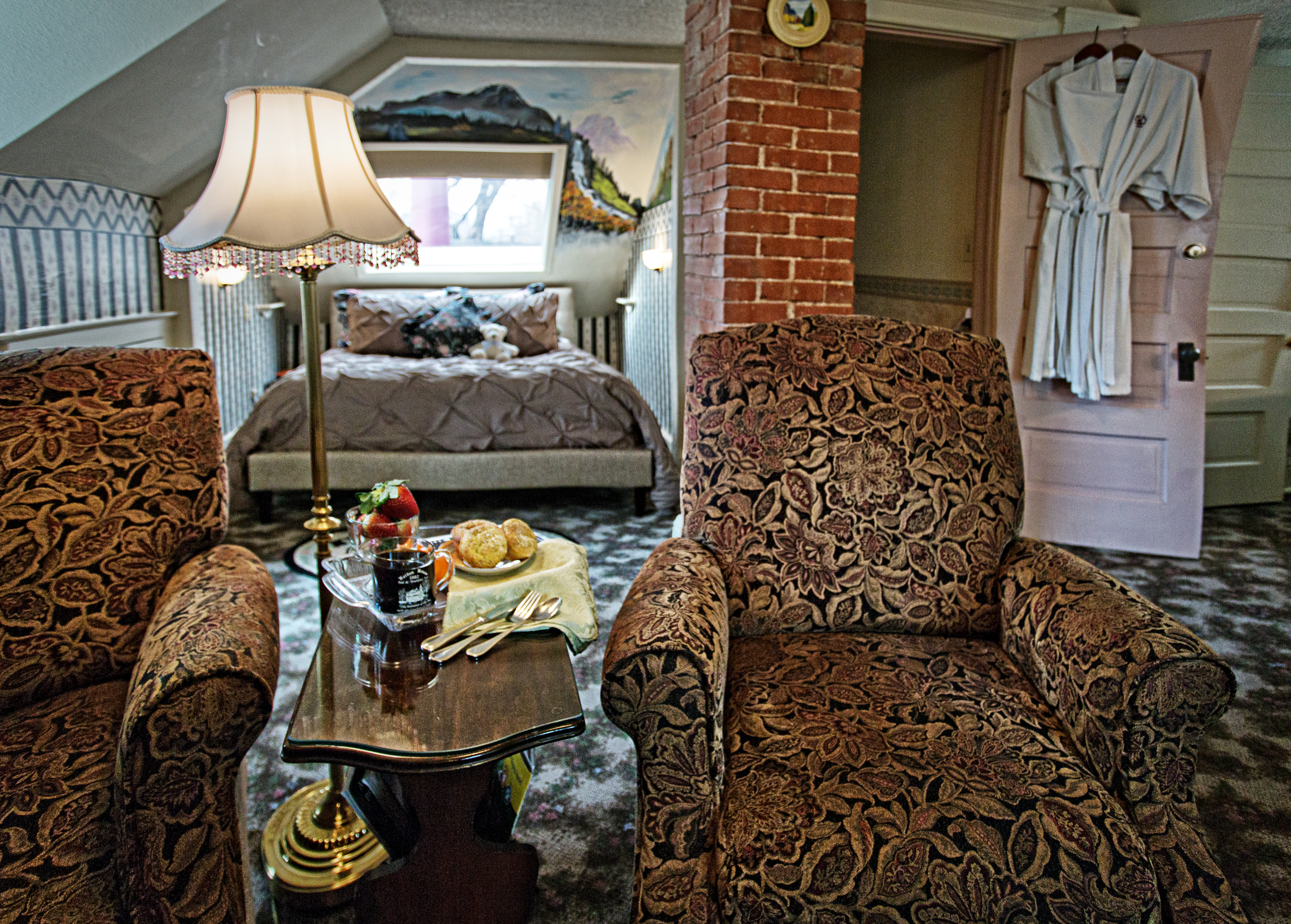 Goldfield Suite