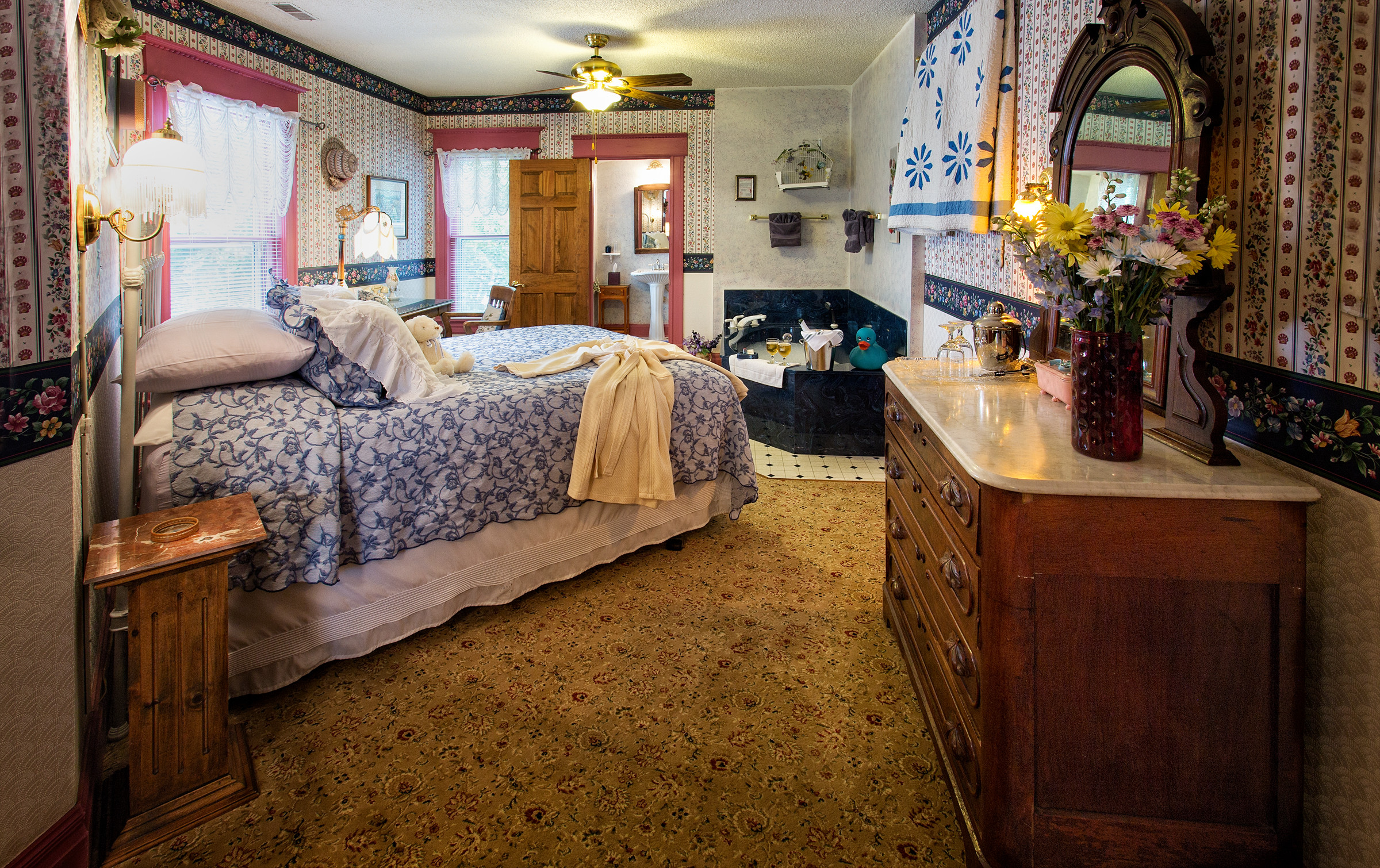 Cripple Creek suite
