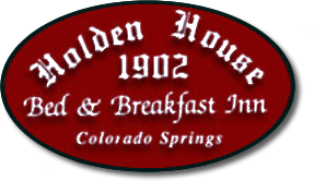 Holden House Bed & Breakfast