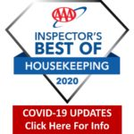 AAA Housekeeping Award and COVID-19 Update