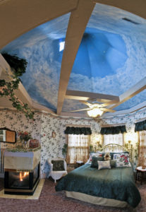 Aspen suite Holden House