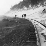 The First Ascent of Pikes Peak by the Adaman Club (Pikes Peak Library District)