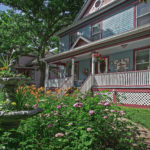 Holden House Bed & Breakfast Colorado Springs