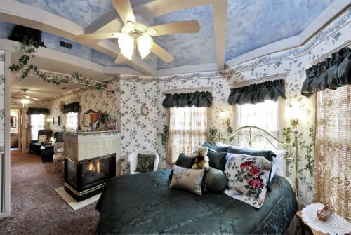 The Aspen Suite