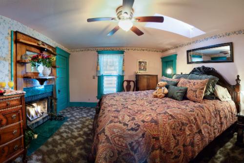 The Silverton Suite