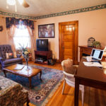 Holden House is the perfect business center for travelers to Colorado Springs.