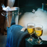 Romance packages are our speciality with all private baths