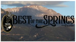 Holden House Receives Best of Springs 2020