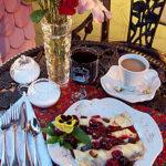 Breakfast Romance Package