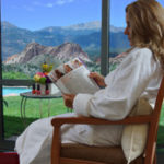Holden House will book your Garden of the Gods Club Spa package