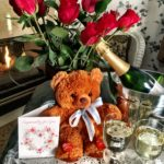 Holden House Teddy Bear Valentine Special