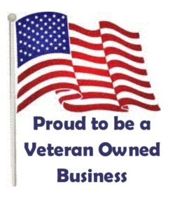 Holden House is a Veteran Owned Business